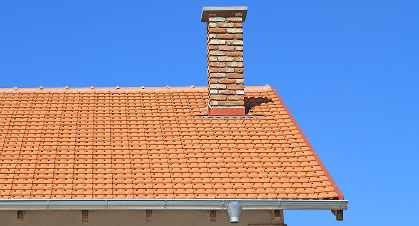 Guide On How To Repair Spalling Bricks On Chimney