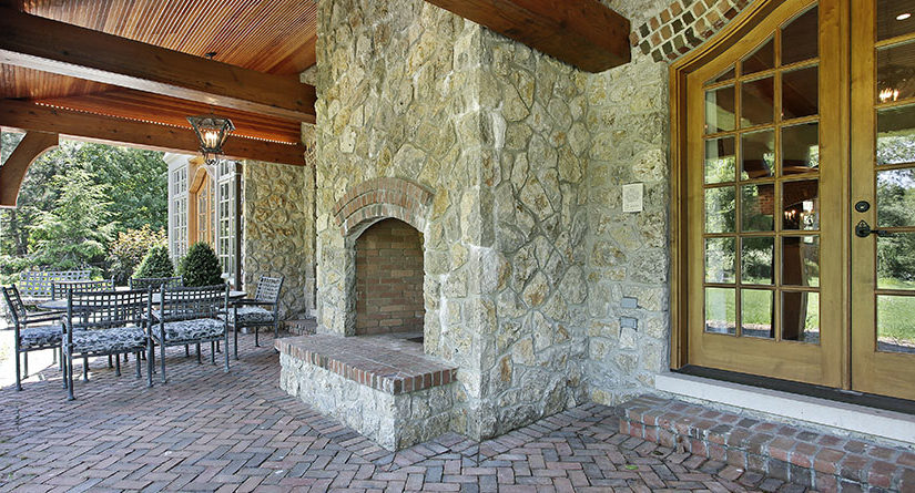 Outdoor Fireplace Knowledgebase – 11 Questions To Ask