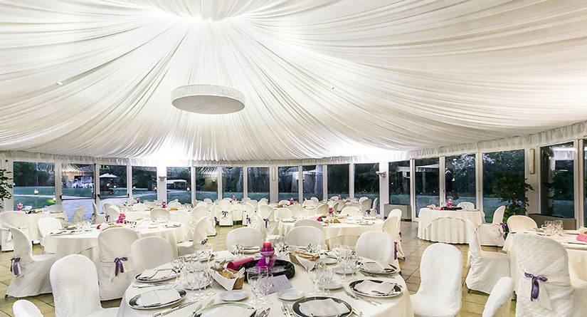Wedding Tent Rentals and The Reasons Why You Should Consider One