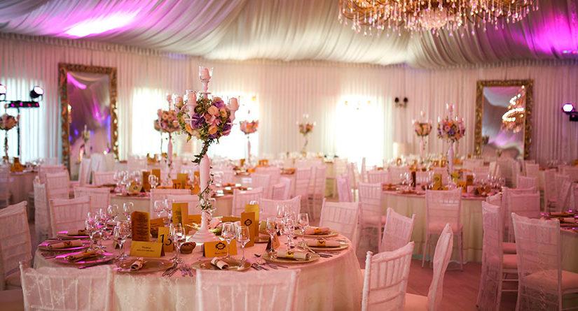 How To Choose Outdoor Wedding Venue