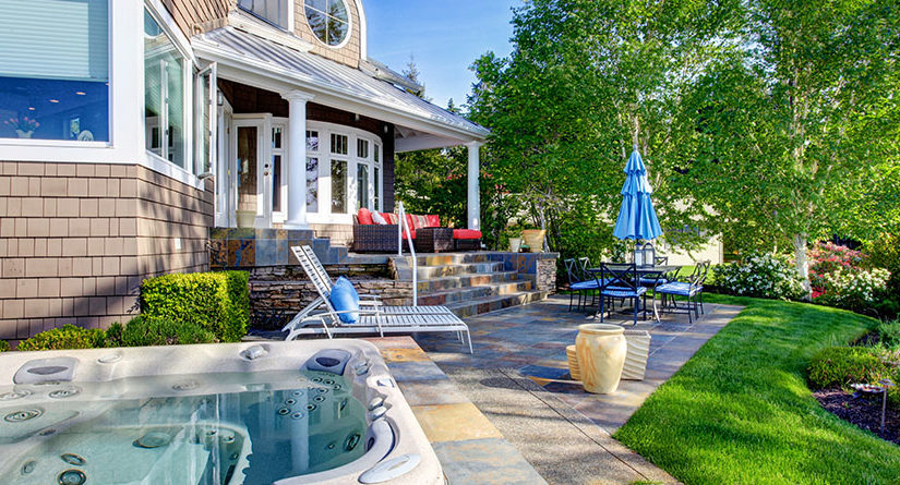 11 Clever And Affordable Backyard Ideas