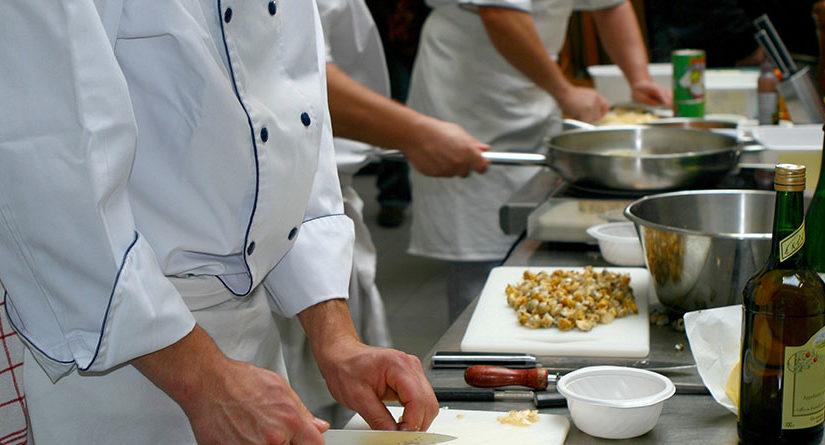 12 Food Storage Tips For Restaurants