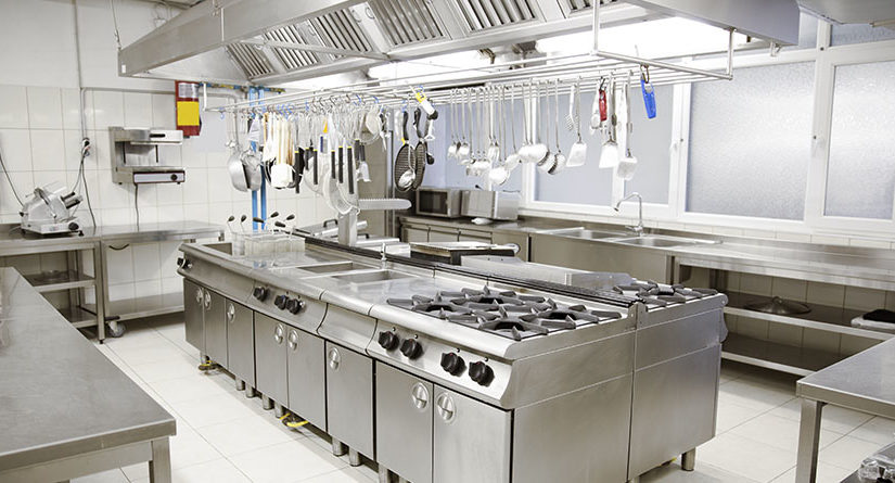 3 Simple Tricks to Choose The Best Commercial Appliances Repair Service Agent, Totally Helpful!